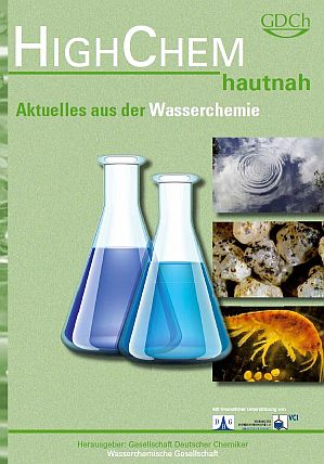 Cover HighChem Wasserchemie